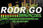 Rodrigo Gravações