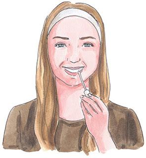 bagaimana menjaga gigi Anda