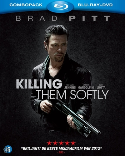 Killing Them Softly 1080p HD Latino