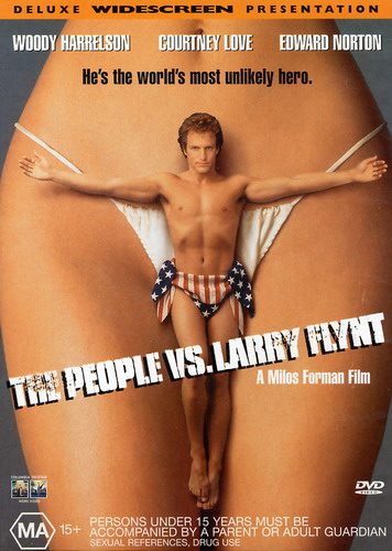 The People vs Larry Flynt (1996)