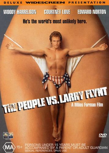 The People vs Larry Flynt (1996)