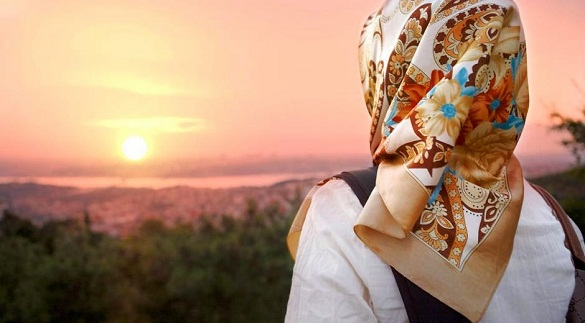 Masya Allah Inilah 4 Wanita yang dimuliakan Allah dan Mendapatkan Jaminan Surga