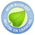 Mon Arbre. le Douaire : est un Blog : il dégage du CO2