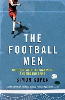The Football Men by Simon Kuper.