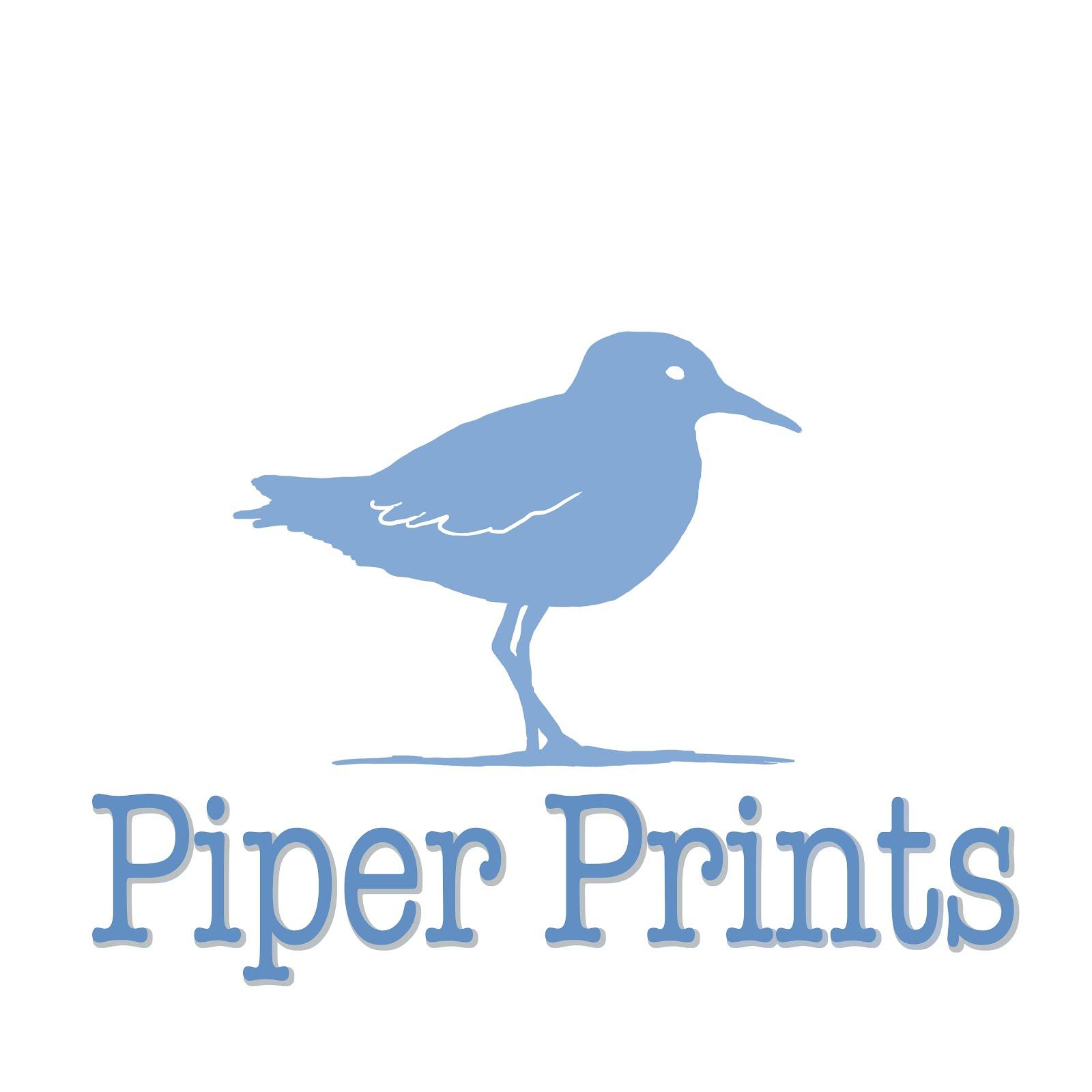PIPER PRINTS