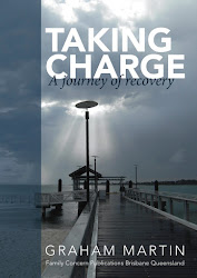 Purchase: Taking Charge (A$8 pdf download)