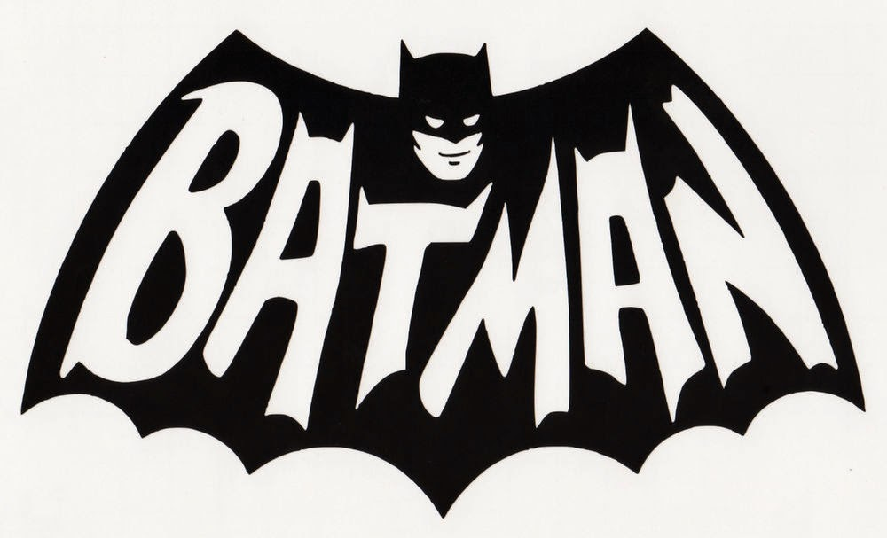 Bronze Age Babies Whos The Best Batman Title Logo