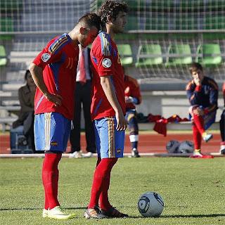 Spanish Football U-19 Team