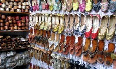 Kursus Sepatu Fashion