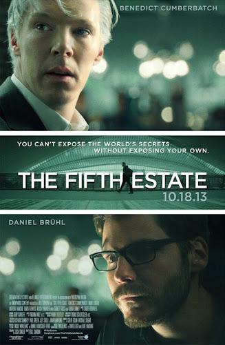 The Fifth Estate (BRRip FULL HD Inglés Subtitulada) (2013)