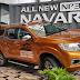 Nissan Navara NP300 Mobil Diesel 4WD Double Cabin Tenaga Hingga 190 Ps