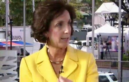 Orden ejecutiva de Obama sobre Venezuela no será derogada, dice Jacobson (vídeo)