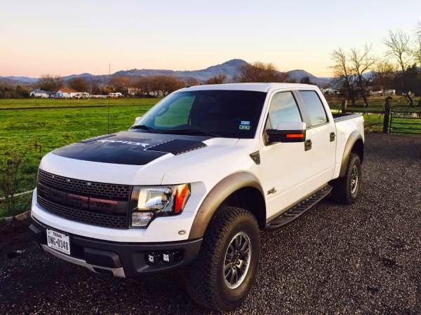 2011 ford f150 supercrew raptor auto restorationice. Black Bedroom Furniture Sets. Home Design Ideas