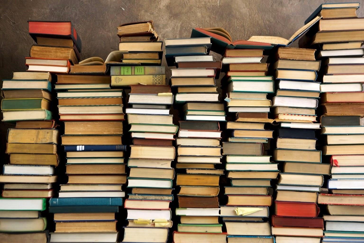 amedeo liberatoscioli: arredare con i libri - Arredare Casa Libri