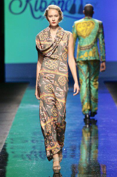 la mode camerounaise- african designers