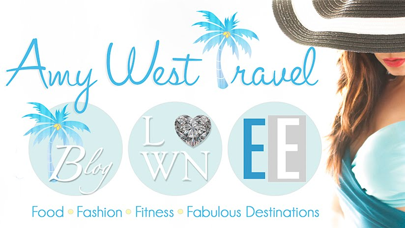 Amy West Travel
