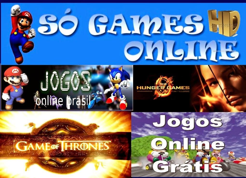 "jogos online / cortezia"""