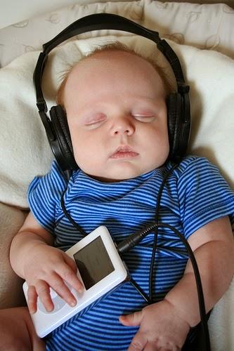 Berapa Lama Bayi Patut Tidur Pada Waktu Siang?