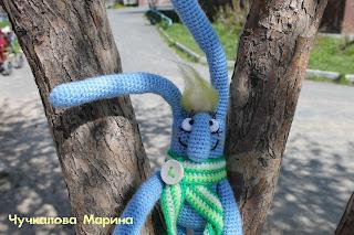 Вязание марина чучкалова 26
