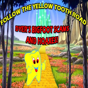 Yellow Tooth Road
