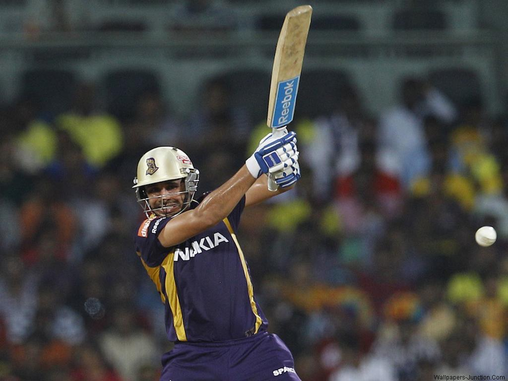 2013 best picz: Wallpaper Kolkata Knight Riders