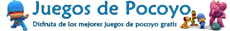 Juegos de Pocoyo Gratis - Los mejores juegos de pocoyo y videos de pocoyo gratis.