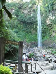 Trip To Tawangmangu and grojogan sewu