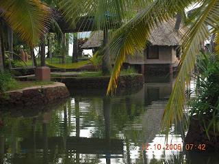 clean backwaters