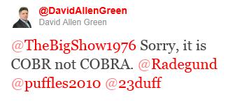 Cobra Room Uk Government