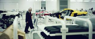 forza motorsport 5 mclaren photo 3 Forza Motorsport 5 (XO)   McLaren Automotive Photos