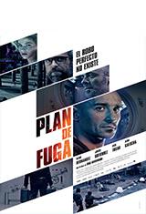 Plan de fuga (2017) BDRip m720p Español Castellano AC3 5.1