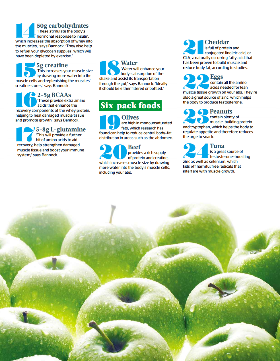 ultimate health care guide  healthy eating the best 50