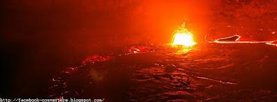 Couverture facebook Au sommet du volcan 03