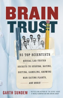 Brain Trust - Source: Random House