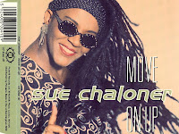 Sue Chaloner - Move On Up (CDM) (1993)