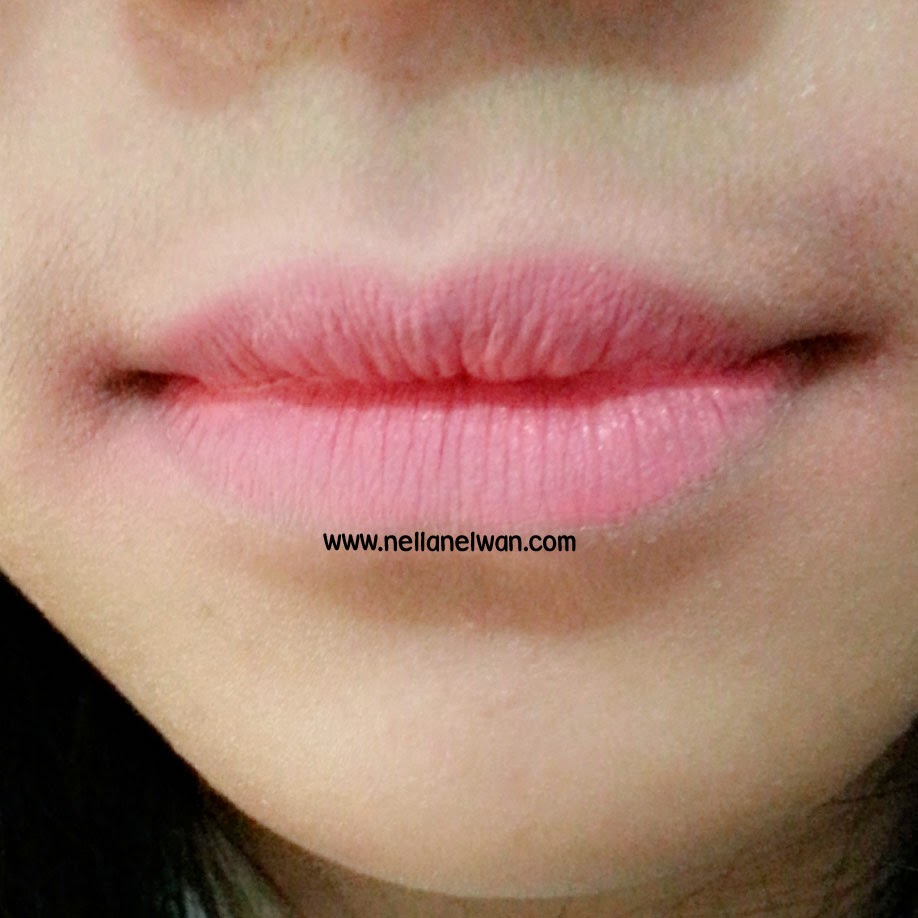 Beauty Blog: [Review] Etude House Color Lips Fit #PK003 Fantasy Fit Pink