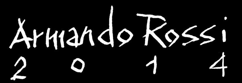 Armando Rossi Art