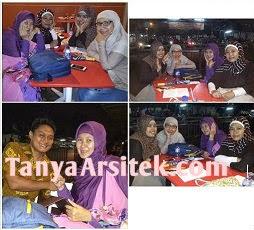 Webkom TanyaArsitek.com