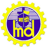 Mazagon Dock Recruitment 2015