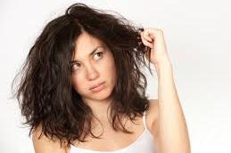 Cara Merawat Rambut Kering dan rontok