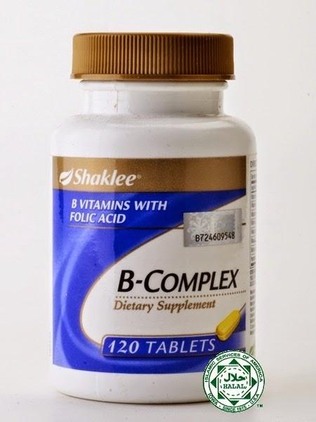 vitamin b boleh menghilangkan migrain