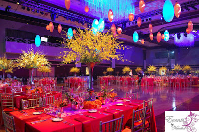 Event Planners In London November 2015