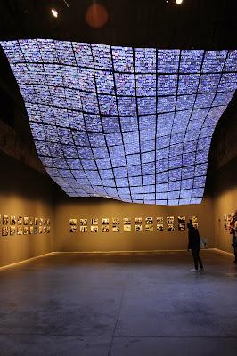 Biennale de Venise 2015 - Arsenale