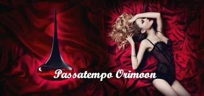 Passatempo Oriflame Orimoon Love Potion