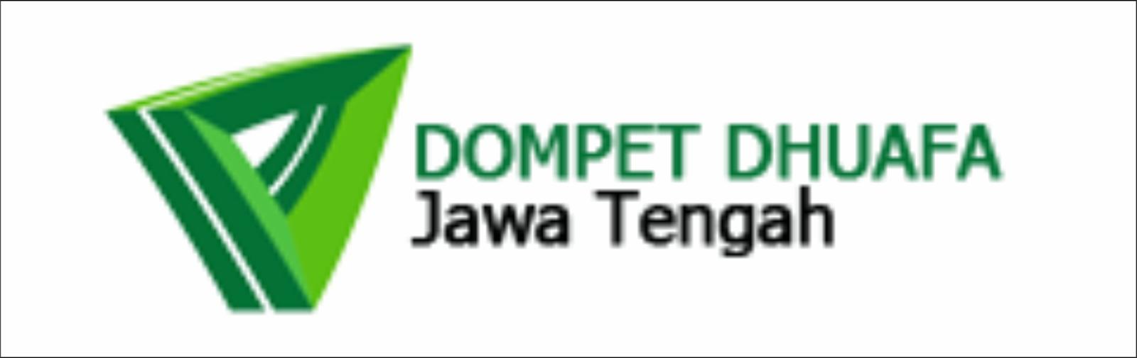 Dompet Dhuafa Jateng
