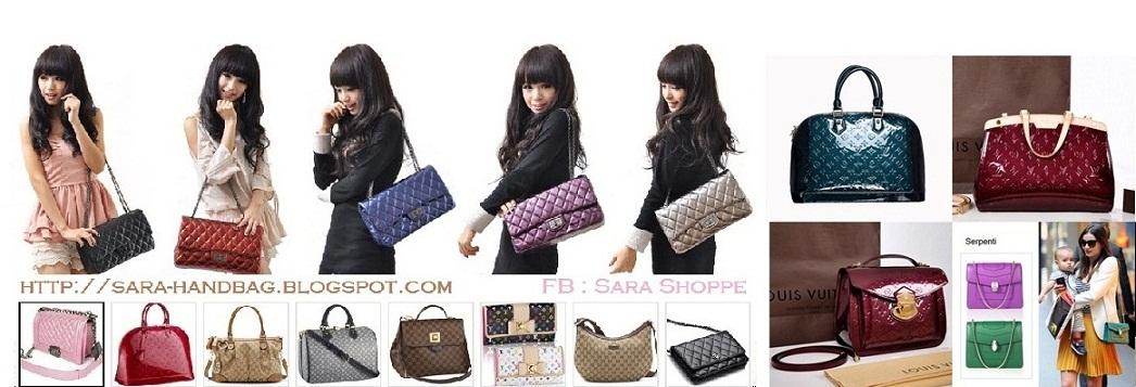 SARA-HANDBAG : Designer bags Wholesaler