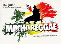 MINHO REGGAE