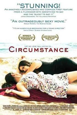 Circumstance (2011). poster