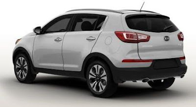 2013 KIA Sportage Owners Manual