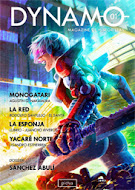 Dynamo Magazine [Anthhology]